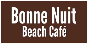 Bonne Nuit Beach Cafe